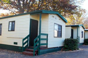 Holiday cabins – long & short term
