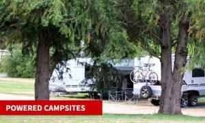 canberra campsite fyschwick