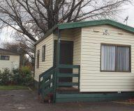 Deluxe Special Cabin